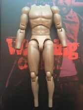 "ZC Toys The Walking Dead TWD Negan 12"" JDM Nude Body loose 1/6th scale"