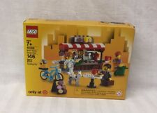 New Lego Bean There, Donut That (40358)