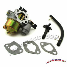 Carburetor For 5.5hp 6.5hp Jingke Huayi Ruixing 168F Water Pump Pressure Washer