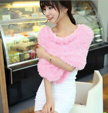 Hot Fashion charcoal fiber Soft magic scarf magic woolly scarf shawl US SELLER