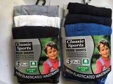 Unbranded Boxers Underwear (2-16 Years) for Boys
