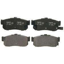 Disc Brake Pad Set Rear Federated D540A