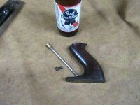 Stanley No.5 Plane,Handle Assy(ONLY) Rs.wood,1949-1958~AVG/GD😎😎😎#S10.11.20