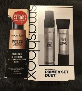 Smash Box Beauty Bundle