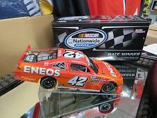 KYLE LARSON 2014 CHARLOTTE WIN RACED VERSION ENEOS 1/24 ACTION NASCAR DIECAST