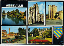 80 - cpsm - ABBEVILLE ( i 1506)