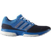 adidas Response 2 Techfit Laufschuhe Jogging Running Schuhe Turnschuhe TF Blau