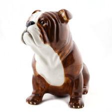 Quail Ceramics - English Bulldog Moneybox