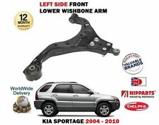 FOR KIA SPORTAGE 2004-2010 NEW LEFT SIDE FRONT SUSPENSION LOWER WISHBONE ARM