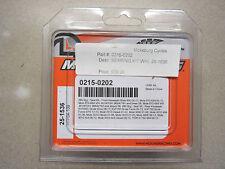 Moose 0215-0202 Wheel Bearing Kit Mule 610 4x4
