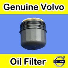 GENUINE VOLVO V70/XC70 (00-07 PETROL) OIL FILTER CASING