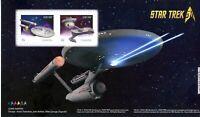 Canada Stamp #2911 - Star Trek (2016) $1.70