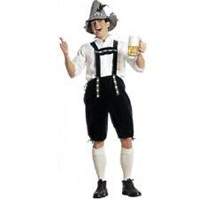 Costumi e travestimenti pantaloni per carnevale e teatro da uomo taglia XL da Italia