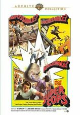 The Super Cops (1974) DVD NEW