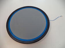 Guitar Hero / Band Hero Drum Replacement Pad with Wire - Blue