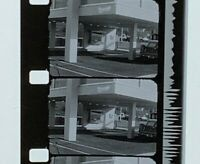 Advertising 16mm Film Reel - Seattle First National Bank, West Seattle (SB09)