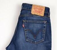 Levi's Strauss & Co Hommes 529 89 Extensible Jambe Droite Jean Taille W29 L32