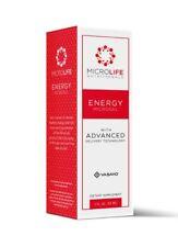 VASAYO MICROLIFE NUTRITIONALS Microgel Energy 2FL (60ML)