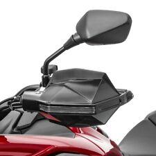 Motorrad Handprotektoren / Handschützer Universal  Motoguard HG2 schwarz
