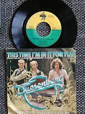 Duesenberg;Passadena; Nova;1977;Single