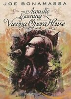 An Acoustic Evening At The Vienna Opera House [DVD] [2013][Region 2]