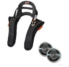 Large Hans Device III 20 degree Post Anchor Sliding tethers, ,Simpson,Bell