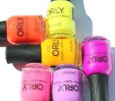 Orly Nail Mini Polish Full Range Available Choose From Drop Down Menu
