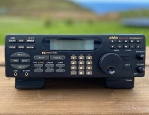 UNIDEN BEARCAT UBC9000XLT Desktop Radio Scanner 25Mhz - 1300Mhz
