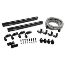 Holley Fuel Injector Rail 534 233 Fits Corvette