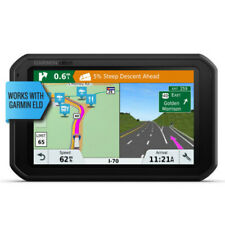 Garmin dezl 780 Lmt-S Trucking Gps Navigator Wireless Backup Camera Compatible