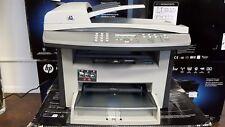 HP LaserJet 3052 All-In-One Laser Printer - used