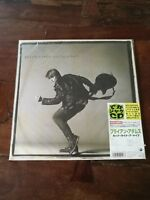 Bryan Adams - Cuts Like a Knife Stampa Giapponese Jap Lp Shaped Case Cd Nuovo