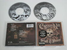 CYPRESS HILL/SKULL & BONES(COLUMBIA 495183 9) 2XCD ALBUM