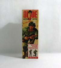 c1967 Vintage G.I Joe ✧ Action Soldier ✧ Hasbro TM/R Action Man VAM #2