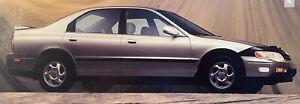94-97 Honda Accord Acura Legend Accessories Koito Cornering Lights KA7 KA8 Rare