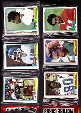 1981 TOPPS Football  Rack Pack - 48 cards - Montana Rookie?