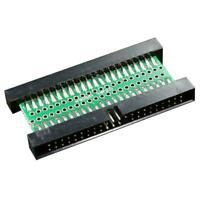 44Pin 44-Pin 2.5 IDE male to male adapter 44p 44pin usb card to SSD dom D7T7