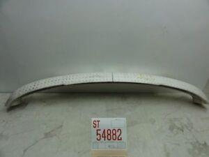 1993-1997 INFINITI J30 FRONT BUMPER impact energy shock absorber foam pad