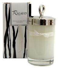 Rigaud Paris Gardenia Candle 5.3 oz. Medium (Demi) Size