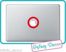 """Adesivo """"Divieto di accesso"""" per  MacBook Pro/Air 11"""",13"""",15"""",17"""""""