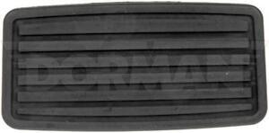 Brake Pedal Pad for 2010-2013 Acura ZDX 20744-AU
