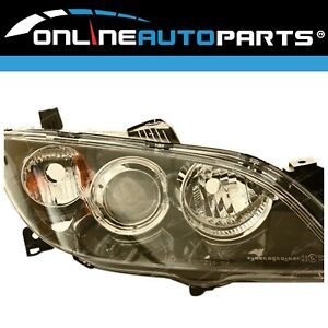 RH Replacement Headlight for Mazda 3 BK 2003-2009 4D SP23 RHS Right Driver