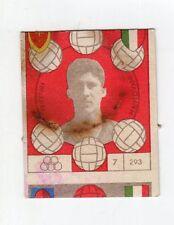 figurina CALCIO VAV 1959/60 NUMERO 293 TRIESTINA MANTOVANI