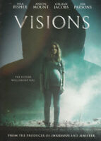 Visions (Bilingual) (Canadian Release) New DVD
