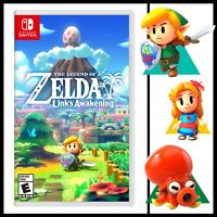 The Legend of Zelda: Link's Awakening Nintendo Switch Brand New Sealed