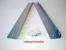 "Cisco  19"" Rack Mount Kit  für router 7609 7609-S KIT-MNTG-09 Winkel + Schrauben"
