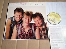 JAN ROT - ROT & ROLL - LP - NL 1984 - OIS (no seamsplits)  (DI2967)