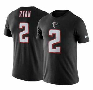 ⭐NWT⭐Mens Nike Atlanta Falcons Matt Ryan Dri-Fit Jersey T-Shirt Choose SZ S M L