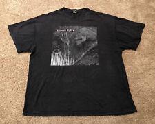 Vintage Skinny Puppy Remission T Shirt Marilyn Mason Swans Ministry Rare OG 90s