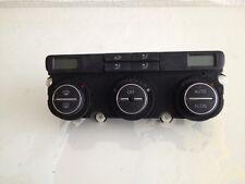 VW Klimabedienteil Klima Betätigung Bedienteil KLA Klimabedieneinheit 1K0907044K